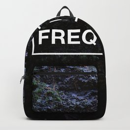 Frequency Backpack