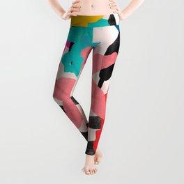 lily 9 Leggings
