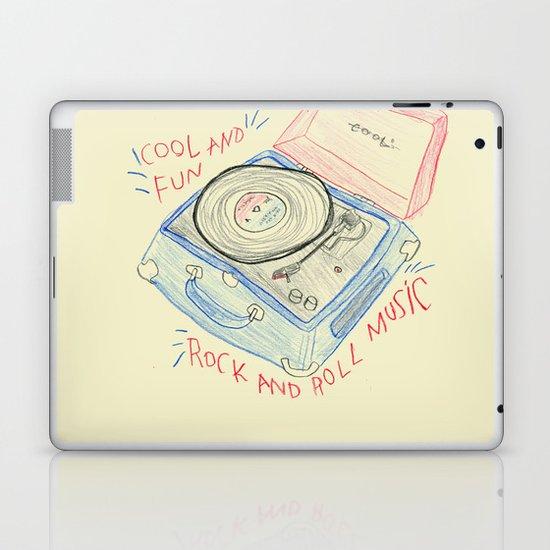 COOL & FUN Laptop & iPad Skin