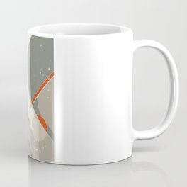 Moderne Interierur Coffee Mug