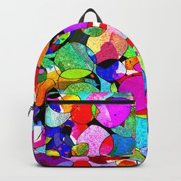 BUBBLICIOUS Backpack