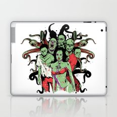 Horror Nation Laptop & iPad Skin