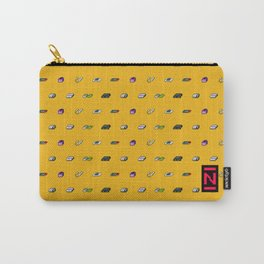 Big N Pixel Consoles Carry-All Pouch