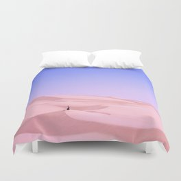 Lay Into Me Duvet Cover