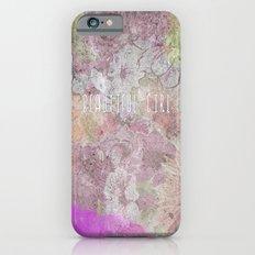 BEAUTIFUL GIRL Slim Case iPhone 6s