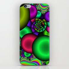 Into Bliss iPhone & iPod Skin