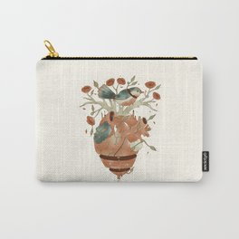 COEUR Carry-All Pouch