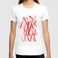 chaos T-shirts featuring chaos by Sébastien BOUVIER