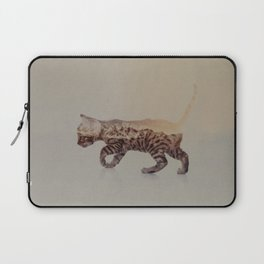 Cat: Bengal Kitten Laptop Sleeve