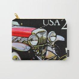1935 Duesenberg Carry-All Pouch