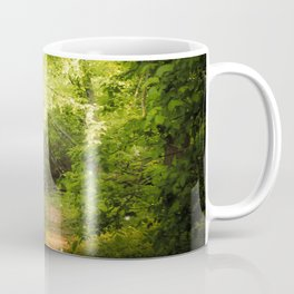 The Secret Path Coffee Mug