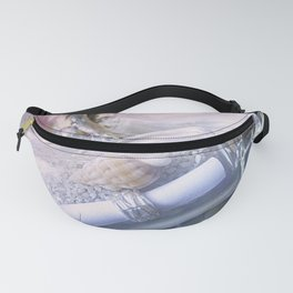 Message In A Bottle Fanny Pack