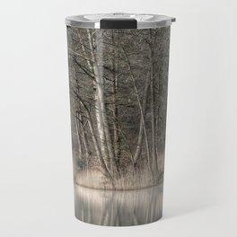 Misty Cannop Ponds Travel Mug