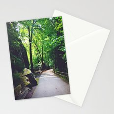 A Woodland Path Stationery Cards