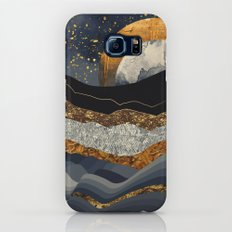 Metallic Mountains Slim Case Galaxy S7