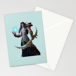 New 660 Stationery Cards