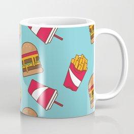 Food Junkie II Coffee Mug