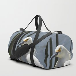 At A Glance Duffle Bag