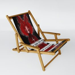 Seether Rabbit Sling Chair