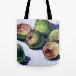 Cathedral Figs Tote Bag