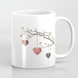 It's a different kind of love... Coffee Mug