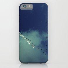 destination - south  Slim Case iPhone 6s