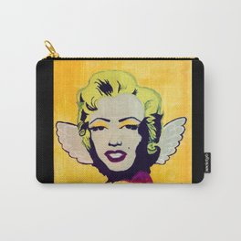 Angel Marilyn Original Carry-All Pouch