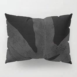 At Midnight Ferns Get no Love. Nightmare. Pillow Sham