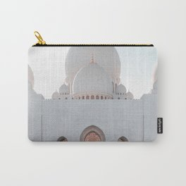 Grand Mosque Carry-All Pouch