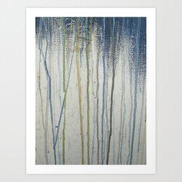 Abstract #3 Art Print
