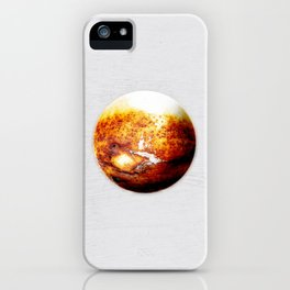 Element: Fire iPhone Case