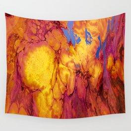 Swirling Sea 3 Wall Tapestry