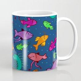 extraordinary sea creatures Coffee Mug