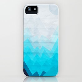 Ice Mounts iPhone Case