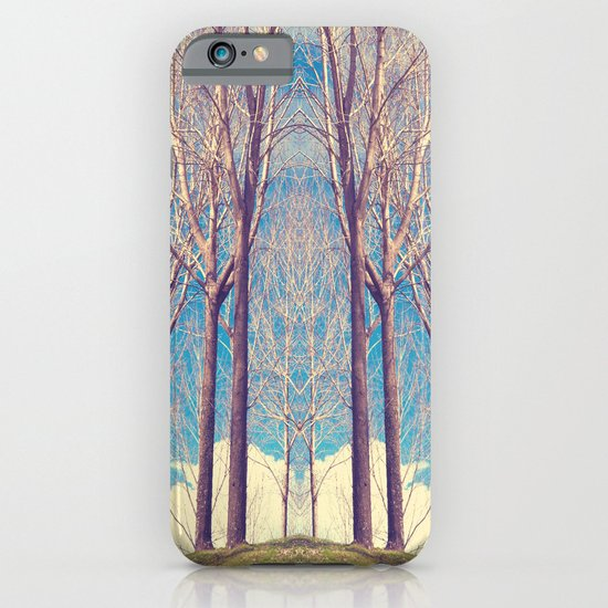 The nature of symmetry  iPhone & iPod Case