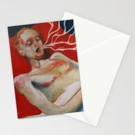 Cordyceps 2 Stationery Cards