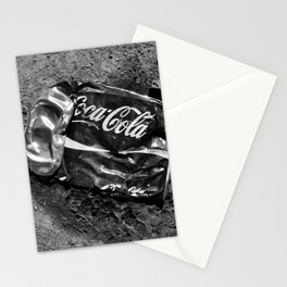 'Coca-cola' Stationery Cards