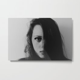 Inside Out (1) Metal Print
