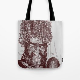Franz Joseph Hulihee Tote Bag