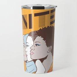 UNITE! Travel Mug