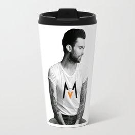 Adam Levine tatto Travel Mug