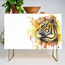 Tiger Credenza