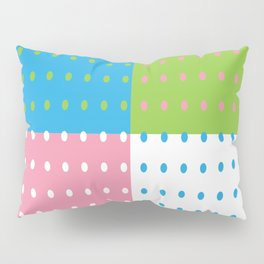 Ditzy Pillow Sham