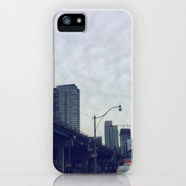 The Six iPhone Case