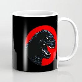 King of the Rising Sun Coffee Mug