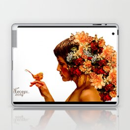 Love Me For Me Laptop & iPad Skin