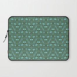 Fairy Foliage Laptop Sleeve