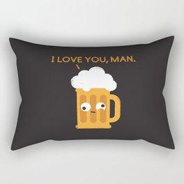 Brewmance Rectangular Pillow
