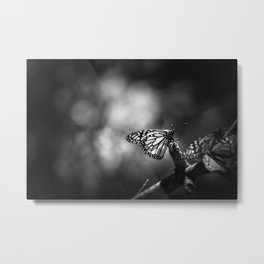Lonely Metal Print