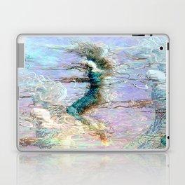 Guardian Angels Laptop & iPad Skin